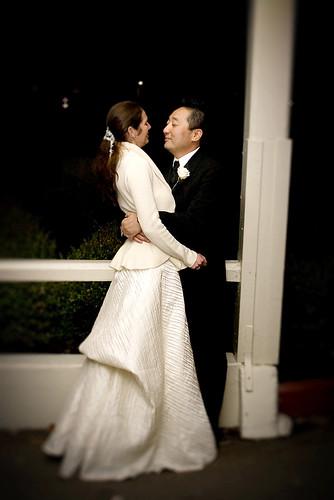 M & D Wedding