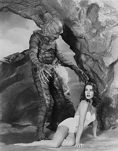 Julie Adams jennifer connelly