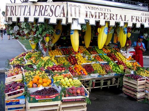 Rome Fruit