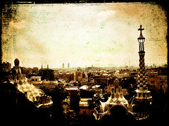Barcelona..another point of view..- (ancama_99(toni)) Tags: street leica old city trip travel vacation sky