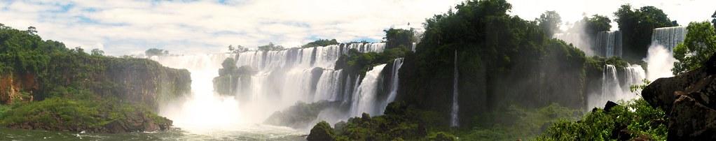 Iguazu Panorama (2)