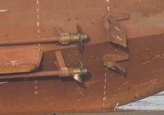 Riverdance (zund) Tags: sea beach ferry sand ship aground blackpool cleveleys irishsea riverdance
