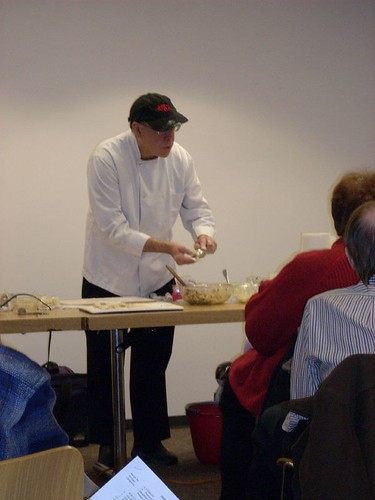 Polish Cooking Program