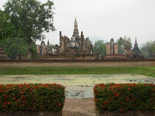 Sukhotai-W Mahathat (24)