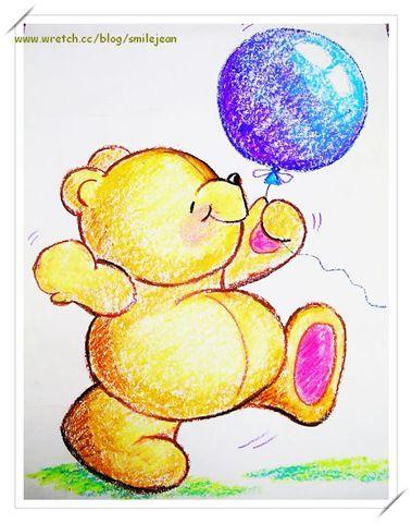 巧克力熊2