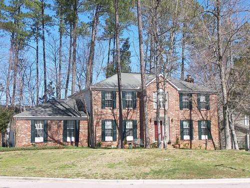 Linville Ridge, Cary, NC 015