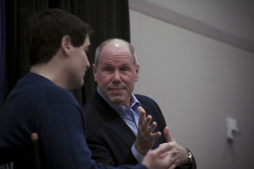 mark cuban, michael eisner at sxsw