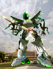 Pakistani International Airbot [PIA] (perfectlymadebirds) Tags: travel pakistan art speed star drive robot high ship tech space ufo aliens gravity desi pakistani starfleet spaceship planetary hyper anti intergalactic naan ufos punjabi galactic pathan salwar spaceage kameez awesom dhol pathans dast perfectlymadebirds zabber