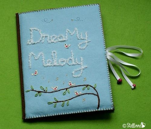 Dreamy Melody / portfolio