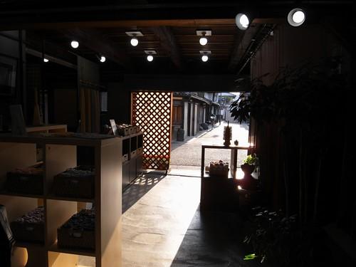 吉田蚊帳(奈良町)-04