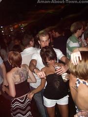Bootie LA, May 2008