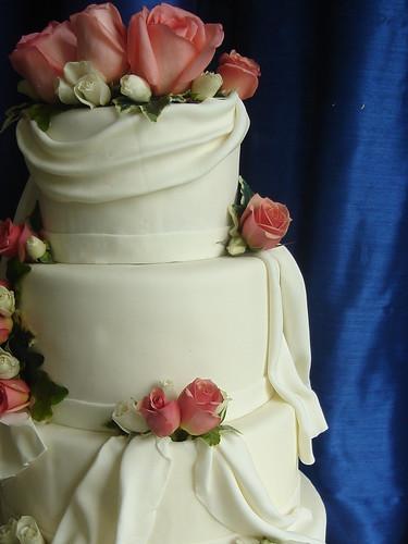 Wedding Cakes Decorations