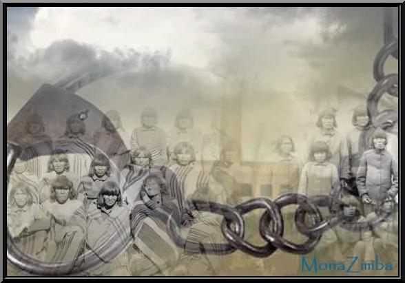Hopis Prisoners of Alcatraz