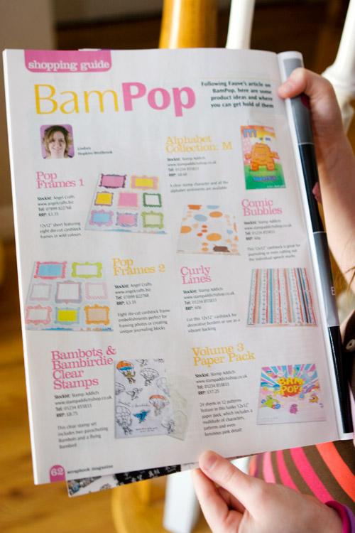 scrapbook magazine p.62