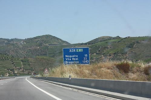 autovias portuguesas