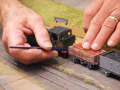 Coupling on S gauge