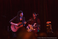 Lisa Hannigan @ Slims, San Francisco 2-18-17 (The Owl Mag) Tags: concert donalbonico livemusic sanfrancisco slims theowlmag band lisahannigan liveband