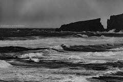 Sea scenes (rmfly) Tags: sea mallorca scenes olas waves winter tempestad storm nikond800 nikkor7020028g