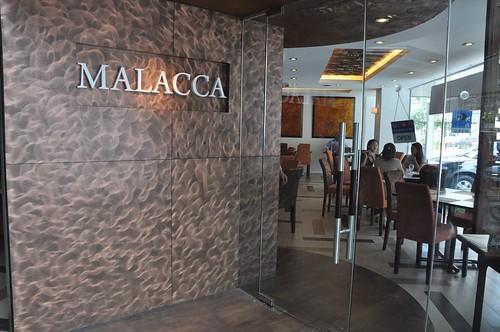Malacca cuisine