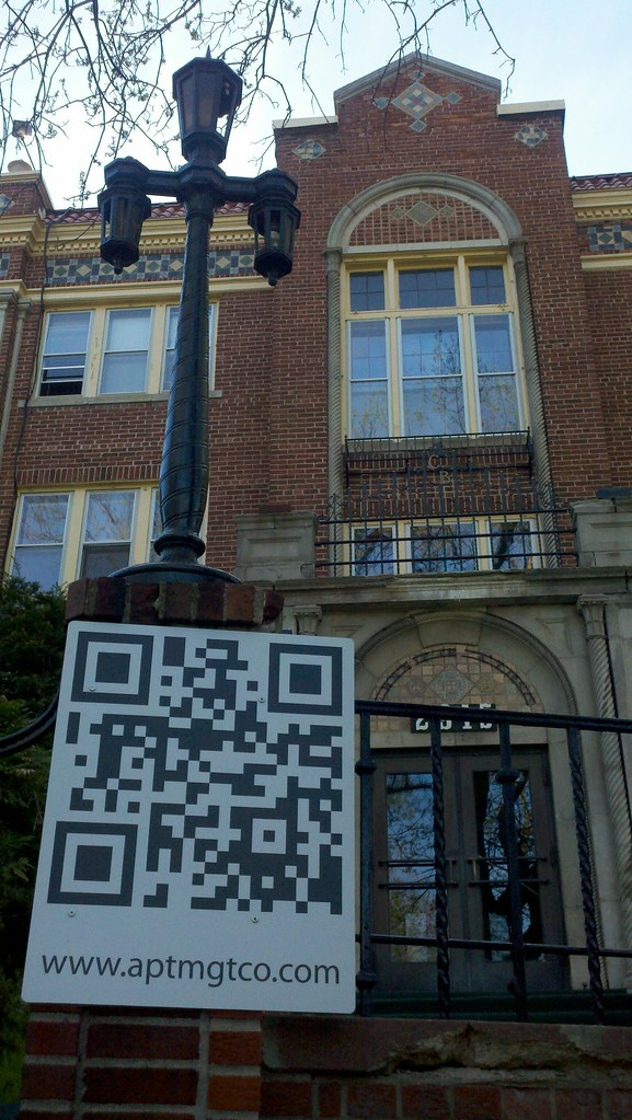 QR Codes For Real Estate