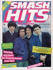 Smash Hits, July 26, 1979