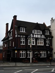 Picture of Magpie And Crown, TW8 8EW
