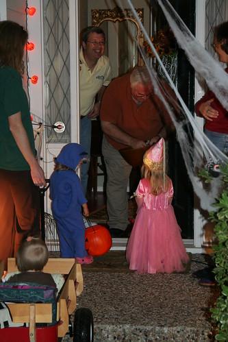 Halloween, etc 101