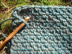 Top Secret Crocheting