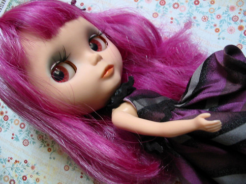 Prima Dolly Violet (PD1V) // SBL 2058697203_e7c6e6ed78