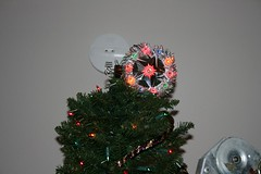 Tree Topper Stage 4