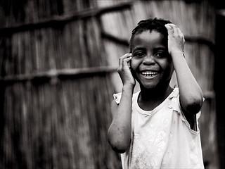 Maputo Girl