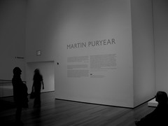 Martin Puryear at MoMA