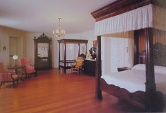 20 Longwood Bedroom 1 - Natchez, Mississippi (sunnybrook100) Tags: mississippi natchez mansion antebellum longwood adamscounty nationaltrustforhistoricpreservation nthp