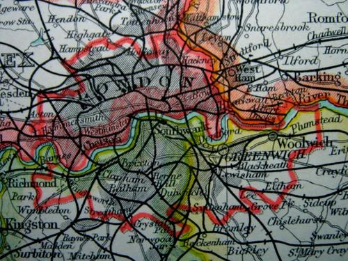 London by cod_gabriel.