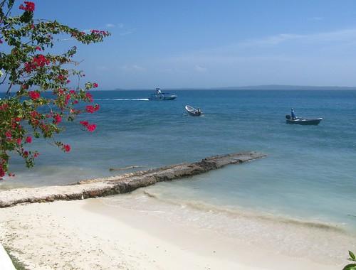 2176886304 20ca109328 Uno de los destinos turísticos más importantes de Colombia: Cartagena de Indias