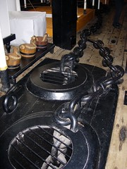DSCN0906 (smcdesign2010) Tags: sea navy portsmouth spinnakertower hmsvictory hmswarrior nelsonsship