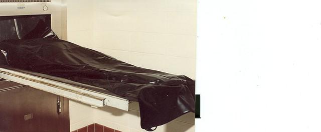 Nixon Morgue