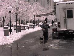 snow at MIT 2 (alist) Tags: winter cambridge snow weather outside mit alist cambridgemass cambridgema 02139 robison alicerobison ajrobison