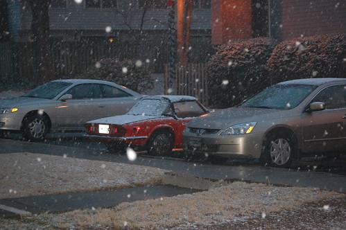 1-16-08  Its SNOW 033