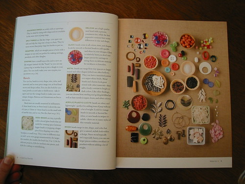 Pages from Bead Simple