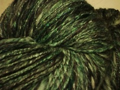 handspun sock yarn 016
