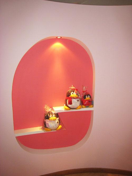 腾讯母婴室-室内照片1