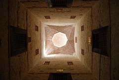 Flashback (k_negm) Tags: alexandria stone fort citadel egypt quaitbay