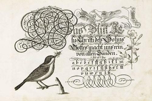 Johann Losenawer 1739