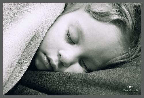 E Sleeps BW