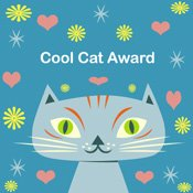 coolcat award--grams