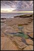 Pôr-do-sol no Maço (hades.himself) Tags: praia sc nikon férias sigma pôrdosol carnaval luis d200 hades pinheira sulfotoclube maço balbinot 1020mmf456g