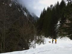 Trail Leapfroggers
