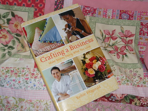 Crafting a Business - a book