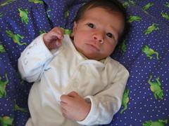 Baby Sportacus (Zane) (ajfrosty) Tags: baby zane sportacus